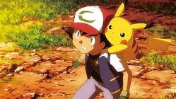 サトシとピカチュウのゼロからの物語 - 映画『劇場版ポケットモンスター キミにきめた!』より  - (C) Nintendo・Creatures・GAME FREAK・TV Tokyo・ShoPro・JR Kikaku (C) Pokemon (C) 2017 ピカチュウプロジェクト