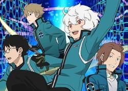 アニメ『ワールドトリガー』、テレビ朝日で待望の新シーズン放送が決定!