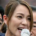 自民党の今井絵理子参院議員