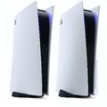 PS5のデジタル版は予約在庫が少ない?米サイトの調査で予測