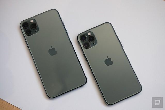 iPhone 11 Proシリーズに回線切れ頻発の報告多数。対策は本体の再起動のみ?