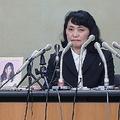 川人博弁護士(左)と高橋幸美さん(右)