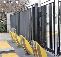23日、米国際放送局ボイス・オブ・アメリカ(VOA)の中国語版サイトは、台湾人観光客がニューヨークに国連本部の見学を拒否されたことについて、米国会議員が米国の国連大使に解決を求めたと報じた。写真は国連。