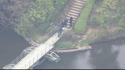 【速報】池に男児2人転落し死亡 親と一緒に来ていたか