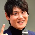 日本テレビ・上重聡アナウンサー