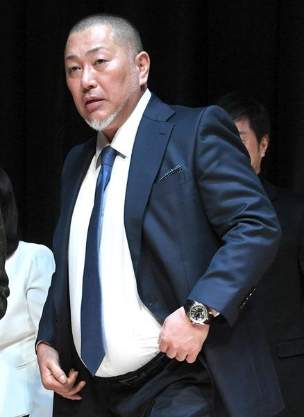 上沼恵美子体重
