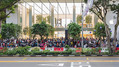 Apple、シンガポールで続出するiTunesクレジットカード詐欺の調査を開始