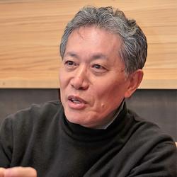 """皇室は""""国民のモデル""""と語る内田樹氏"""