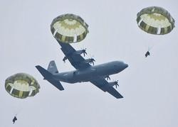 C-130輸送機