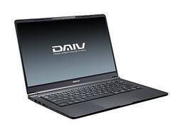 mouseから最新Wi-Fi 6対応かつ新世代インテルCPUを搭載した14型モバイルノート「mouse X4」&「DAIV 4N」の2シリーズが新登場