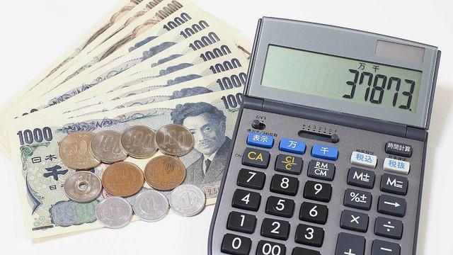 [画像] 都道府県「会社員のお小遣い額」調査…1位と47位で4倍の差