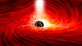 ブラックホールの向こう 光観測
