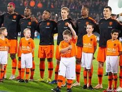 オランダ代表招集メンバー発表