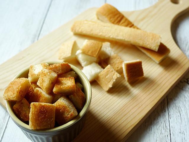 グ チーズ 食パン ハット