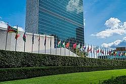 国連安保理の常任理事国は第2次世界大戦の戦勝国であり、発足から現在まで常任理事国はずっと5カ国のままだ。安保理改革に向け、新たな国を加えようという意見はこれまで何度も出ているが、実現には至っていない。(イメージ写真提供:123RF)