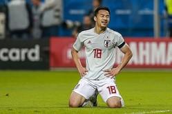 先発出場した岡崎はドローに手応えを感じつつも、ノーゴールの自身の結果に不満を漏らした。(C)Getty Images