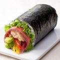 柿安ダイニング ステーキなどを巻いた贅沢な恵方巻を販売へ