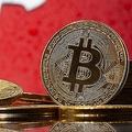 仮想通貨のBitcoin急落 テスラ株やETFに波及し下落
