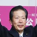 公明党が山口那津男代表の7選を承認「次期衆院選に勝てる態勢を整える」