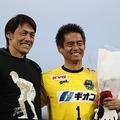 川口能活氏と楢崎正剛氏は「どちらが上か」元日本代表GKが徹底比較