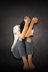 夫との離婚も浮かぶというが…(写真はイメージ)
