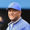 横浜DeNA・ラミレス監督の続投を発表 高田繁GMは今季限りで退任