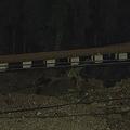 栃木市で永野川にかかるJR両毛線の鉄橋崩れる 復旧の目処は立たず