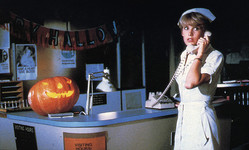 『ハロウィンII』 ©1981 Universal City Studios Inc.