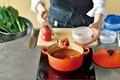 ピンチを救う 簡単冷凍スープ