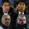 外国人監督と日本人監督、どっちが優勝できる? Jリーグ27シーズンを振り返ってみた