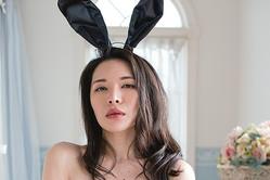 PLAYBOY誌の表紙登場 謎の日本人女性「紗世」インタビュー