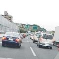 高速道路で悩まされる渋滞 もっとも早い車線は存在するのか