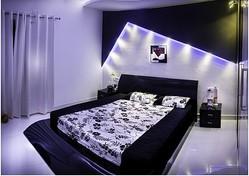 寝室のメインカラーに「黒」がダメな理由