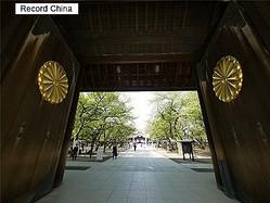 26日、韓国メディアによると、靖国神社に爆発物を設置した罪で懲役4年の宣告を受け、日本の刑務所に収監されている韓国人受刑者の母親が「息子を韓国の刑務所に移してほしい」と訴えた。写真は靖国神社。