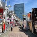 原宿の竹下通りが「地方都市のシャッター商店街化」筆者衝撃
