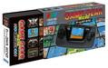 楽天ブックスがセガの携帯専用ゲーム機「ゲームギア」の発売30周年を記念した新商品「ゲームギアミクロ」の限定セット商品等を予約販売開始