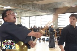 チャンカワイ、過酷な剣道修行で目を疑うような光景「強烈なの見てんけど!嘘でしょ?」