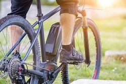 自転車事故に遭わない、起こさないためのルール(写真/アフロ)