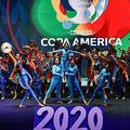 ブラジルで開催のコパ・アメリカは「ABEMA」で全試合独占放送! GSは全試合無料
