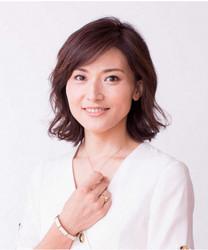 金子恵美氏