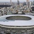 最大8万人収容の新国立競技場 毎年赤字垂れ流す「負動産」に?
