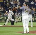 巨人が8年ぶりとなる9連勝 阪神は投手陣が崩れ反撃及ばず