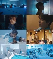 SUPER JUNIOR-K.R.Y、新曲「When We Were Us」MV公開…愛する人に対する恋しさを歌う