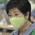 東京都の感染「新局面に入った」