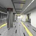 約56年ぶりの日比谷線新駅「虎ノ門ヒルズ」2020年6月6日に開業決定