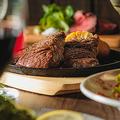 究極のステーキ食べ放題が衝撃