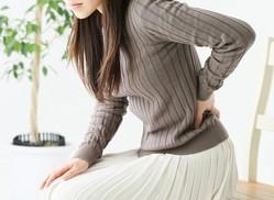 冷え対策をしても腰痛は治らない!? 見落とされている本当の原因とは