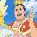 オードリー春日俊彰がポケモンに出演決定、「カスキング」役