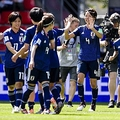 なでしこ 3大会連続ワールドカップ決勝トーナメント進出、ベスト16入り確定