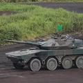 「16式機動戦闘車」